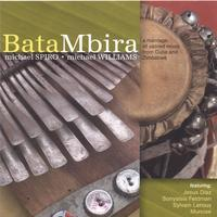 BataMbira Cover Art